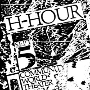 Image for 'H-Hour'