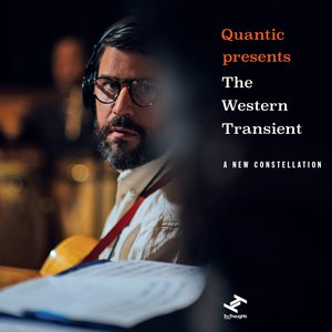 Image for 'Quantic presents The Western Transient'