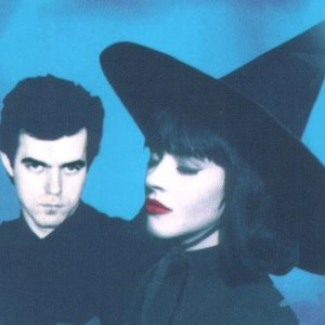 Image for 'Spell [Boyd Rice & Rose Mcdowall]'