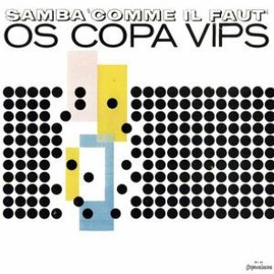 Image for 'Os Copa Vips'