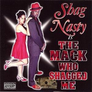 Bild för 'Shag Nasty'