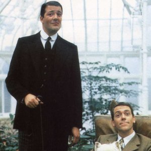 Image for 'Jeeves and Wooster'