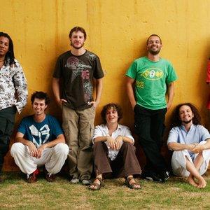 Image for 'Orquestra Do Fubá'