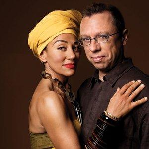 Image for 'Maria João & Mário Laginha'