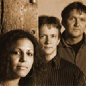 Image for 'Marialy Pacheco Trio'