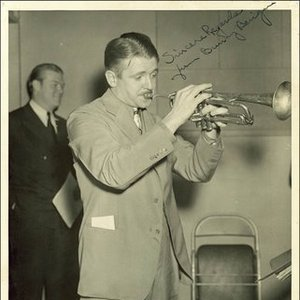 Image for 'Bunny Berigan & His Boys; Vocal by Chick Bullock'