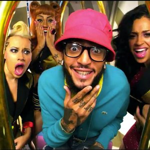 Image for 'Stooshe Feat. Travie McCoy'