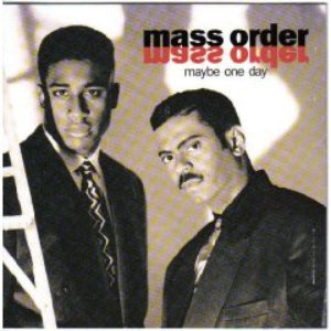 Image for 'Mass Order'