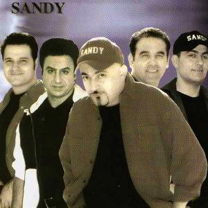 Image for 'Sandy Band'