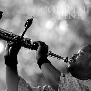Image for 'Courtney Pine'