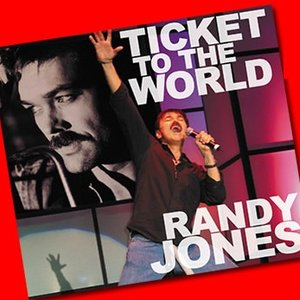 Image for 'Randy Jones'