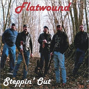 Image for 'Flatwound'