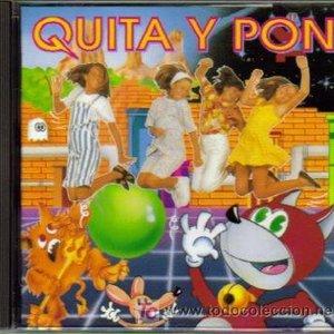 Bild für 'Quita Y Pon'