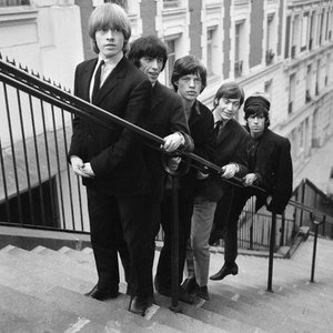 Image pour 'The Rolling Stones'
