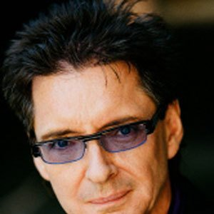 Image for 'Bruce Foxton'