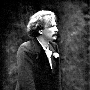 Image for 'Ignacy Jan Paderewski'