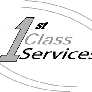 Image for '1st Class'
