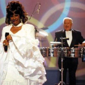 Image for 'Tito Puente & Celia Cruz'
