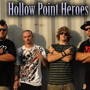 Image for 'Hollow Point Heroes'