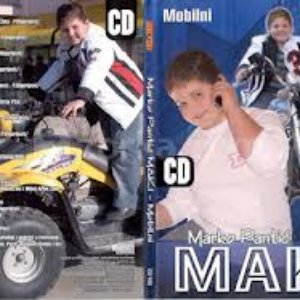 Image for 'Marko Pantic Maki'