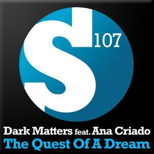 Image for 'Dark Matters feat. Ana Criado'