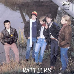 Image for 'Rattlers'