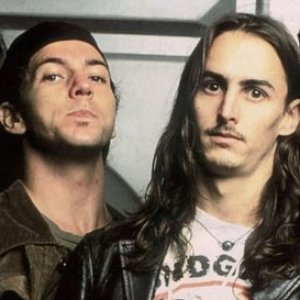 Image for 'Eddie Vedder and Mike McCready'