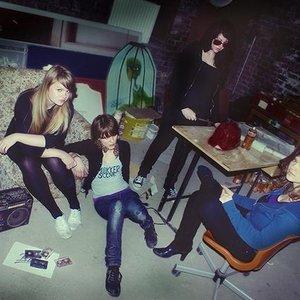 Bild för 'The Mokkers'