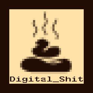 Image for 'Digital_Shit'