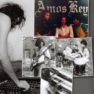 Image for 'Amos Key'
