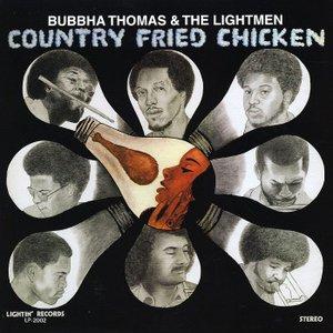 Image for 'Bubbha Thomas & The Lightmen'