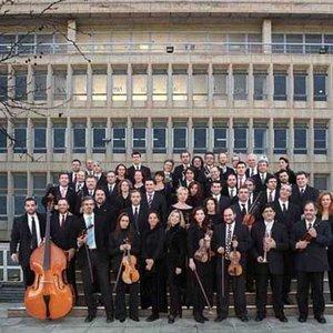 Image for 'Sofia Radio Symphony Orchestra'