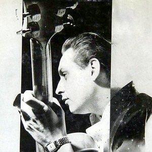 Image for 'Lou Mecca'