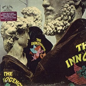 Image for 'The Innocence'