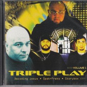 Imagen de 'Triple Play Volume 1'