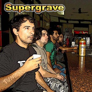 Image for 'Supergrave'
