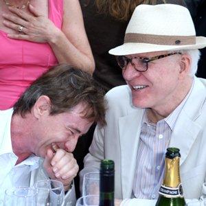 Image for 'Steve Martin & Martin Short'