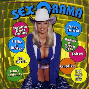 Image for 'Classic 70's Porn Music'