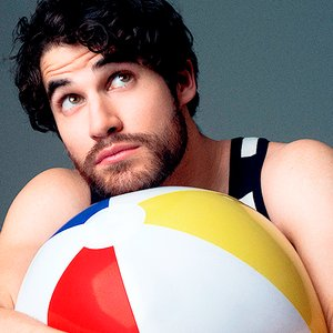 Bild für 'Darren Criss'