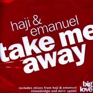 Image for 'Haji & Emanuel feat. Erire'