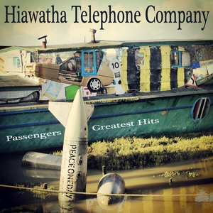 Image for 'Hiawatha Telephone Company'