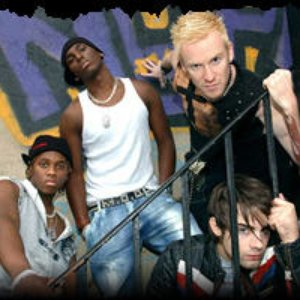 Image for 'The Band With No Name'