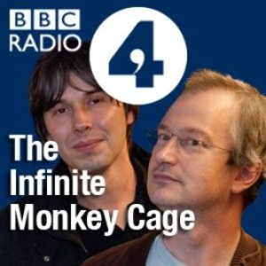 Image for 'The Infinite Monkey Cage'