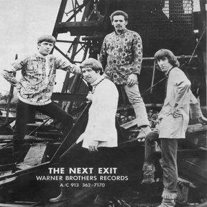 Image for 'The Next Exit'