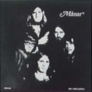 Image for 'Mánar'