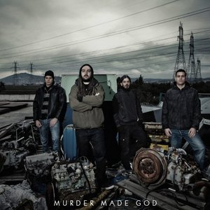 Image for 'Murder Made God'