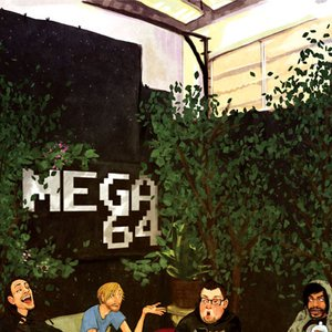 Image for 'Mega64'