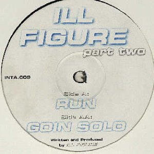 Image for 'Ill Figure'