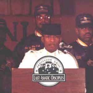 Image for 'Professor Griff and the Last Asiatic Disciples'