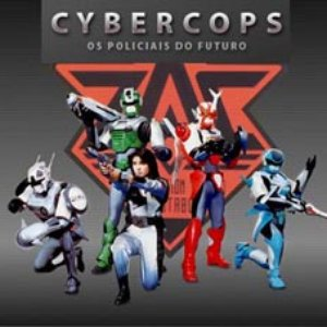 Imagem de 'Cybercops'